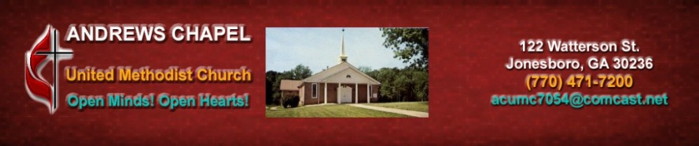 Andrews Chapel UMC